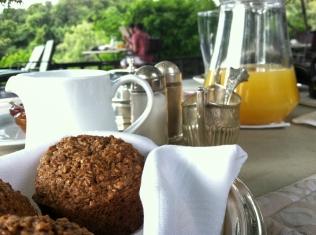 FreshMuffins_OrangeJuice_Food_RoyalChundu