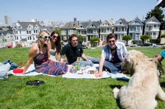 PaintedLadies_PeoplePicnic_Dog_07_SanFrancisco_KAB