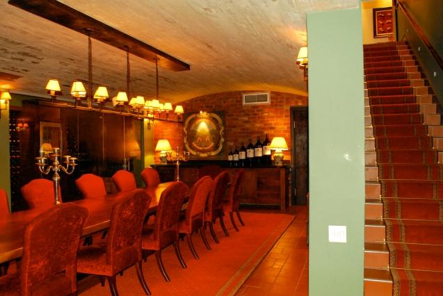 WineCellar_Property_ShamwariTownhouse